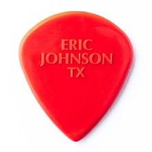 قیمت خرید فروش پیک گیتار دانلوپ Dunlop 47PEJ3N Eric Johnson Nylon Jazz III Red Nylon 6-Pack