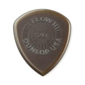 پیک گیتار دانلوپ Dunlop 549P200 Flow Standard Pick 6 PK