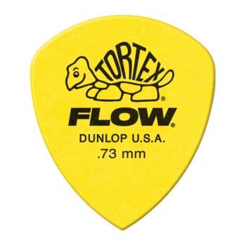 پیک گیتار دانلوپ Dunlop 558R.73 Tortex Flow