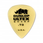 پیک گیتار دانلوپ Dunlop Ultex Sharp Guitar Picks 73mm 433P