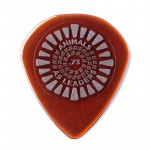 قیمت خرید فروش پیک گیتار دانلوپ Dunlop AALP01 0.73mm Animals As Leaders Primetone Brown Guitar Pick