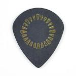 پیک گیتار دانلوپ Dunlop AALP04 0.73mm Javier Reyes Tortex Jazz III XL Black Guitar Pick