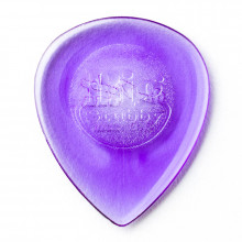 قیمت خرید فروش پیک گیتار دانلوپ Dunlop 475R Big Stubby Guitar Pick 2.0mm