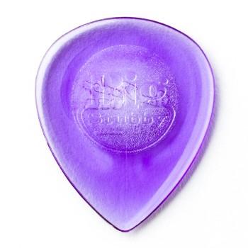 پیک گیتار دانلوپ Dunlop 475R Big Stubby Guitar Pick 2.0mm