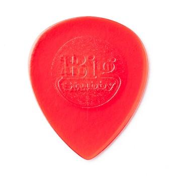 پیک گیتار دانلوپ Dunlop Big Stubby Pick 475R 1.0mm