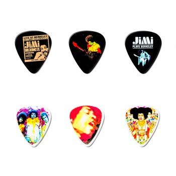 پیک گیتار دانلوپ Dunlop JH-PT03H