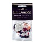 پیک گیتار دانلوپ Dunlop PVP107 Celluloid Pick Heavy Variety Pack