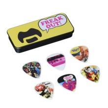 قیمت خرید فروش پیک گیتار دانلوپ Dunlop ZAPPT01M Frank Zappa