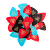 پیک گیتار ارنیبال Ernieball Thin Assorted Cellulose Picks