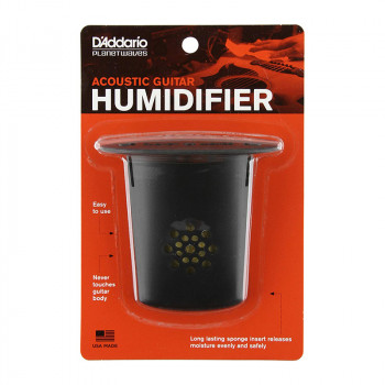 متعلقات داداریو D'Addario Humidifier