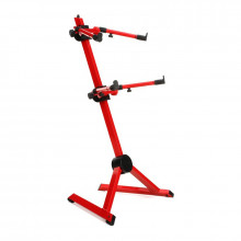 قیمت خرید فروش پایه کیبورد کوییک لاک Quiklok SL930 Red