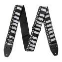 بند گیتار Dunlop D67-13 Jacquard Stars and Stripes