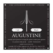 قیمت خرید فروش سیم گیتار کلاسیک آگوستین Augustine Classic-Black