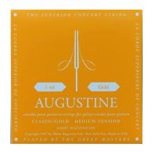 قیمت خرید فروش سیم گیتار کلاسیک آگوستین Augustine Classic-Gold