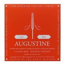 قیمت خرید فروش سیم گیتار کلاسیک آگوستین Augustine Classic-Red