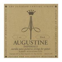 قیمت خرید فروش سیم گیتار کلاسیک آگوستین Augustine Imperial-Black