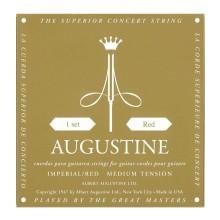 قیمت خرید فروش سیم گیتار کلاسیک آگوستین Augustine Imperial-Red