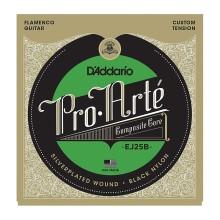 قیمت خرید فروش سیم گیتار کلاسیک داداریو D'Addario EJ25B