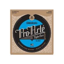 قیمت خرید فروش سیم گیتار کلاسیک داداریو D'Addario Pro Arte EJ50