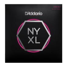 قیمت خرید فروش سیم گیتار الکتریک داداریو D'Addario NYXL0942 Nickel Wound Electric Strings