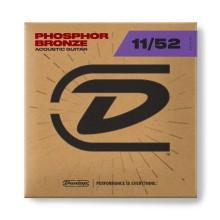 قیمت خرید فروش سیم گیتار آکوستیک دانلوپ Dunlop DAP1152