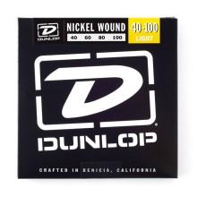 قیمت خرید فروش سیم گیتار بیس دانلوپ Dunlop DBN40100 Light