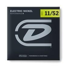 قیمت خرید فروش سیم گیتار الکتریک دانلوپ DUNLOP DEN1152