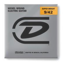 قیمت خرید فروش سیم گیتار الکتریک دانلوپ Dunlop DESBN0942