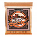 قیمت خرید فروش سیم گیتار ارنیبال Ernie Ball 2146 Earthwood Medium Light Phosphor Bronze Acoustic Strings