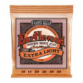 قیمت خرید فروش سیم گیتار ارنیبال Ernie Ball 2150 Earthwood Extra Light Phosphor Bronze Acoustic Strings
