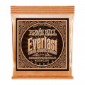 قیمت خرید فروش سیم گیتار ارنیبال Ernie Ball 2546 Everlast Coated Phosphor Bronze Medium Light Acoustic Strings