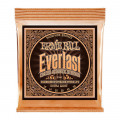 قیمت خرید فروش سیم گیتار ارنیبال Ernie Ball 2550 Everlast Coated Phosphor Bronze Extra Light Acoustic Strings