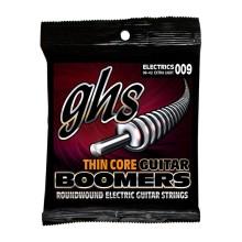 قیمت خرید فروش سیم گیتار الکتریک جی اچ اس GHS Thin Core Boomers Electric Guitar Strings 09-42
