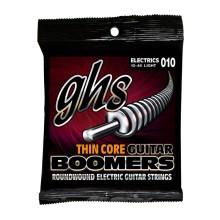 قیمت خرید فروش سیم گیتار الکتریک جی اچ اس GHS Thin Core Boomers Electric Guitar Strings 10-46