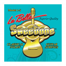 قیمت خرید فروش سیم گیتار کلاسیک لابلا La Bella 1-S Sweetone