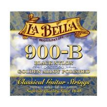 قیمت خرید فروش سیم گیتار کلاسیک لابلا La Bella 900B