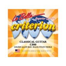 قیمت خرید فروش سیم گیتار کلاسیک لابلا La Bella C800