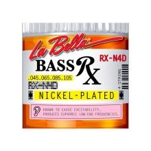 قیمت خرید فروش سیم گیتار بیس لابلا La Bella RX-N4D