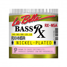 قیمت خرید فروش سیم گیتار بیس لابلا La Bella RX-N5A