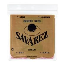 قیمت خرید فروش سیم گیتار کلاسیک ساوارز Savarez 520P3