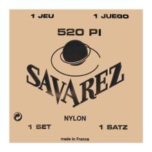 قیمت خرید فروش سیم گیتار کلاسیک ساوارز Savarez PI