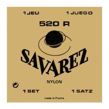 قیمت خرید فروش سیم گیتار کلاسیک ساوارز Savarez 520R