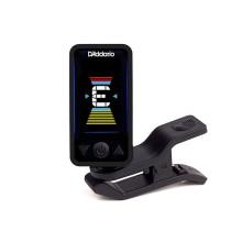قیمت خرید فروش تیونر گیتار داداریو D'addario PW-CT-17BK Eclipse Tuner