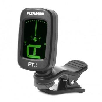 تیونر گیتار فیشمن Fishman FT-2 Digital Chromatic Tuner