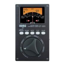 قیمت خرید فروش تیونر گیتار کرگ Korg GT-120