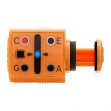 قیمت خرید فروش تیونر گیتار کرگ Korg MiniPitch - Ukulele Tuner - Orange