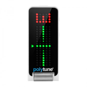 تیونر گیتار تی سی الکترونیک TC Electronic PolyTune Clip