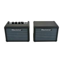 "قیمت خرید فروش آمپلی فایر گیتار بلک استار Blackstar Fly 3 Bass Pack 1x3"" 3-watt Bass Combo Amp with Cabinet and Power Supply"