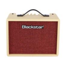 """قیمت خرید فروش آمپلی فایر گیتار بلک استار Blackstar Debut 15 2x3"""" 15-watt Combo Amp with FX"""