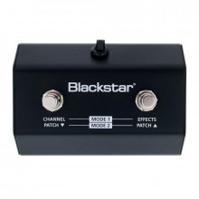 قیمت خرید فروش فوت سوئیچ بلک استار Blackstar FS-11 Footcontroller for IDCore 20, IDCore 40, and IDCoreBEAM